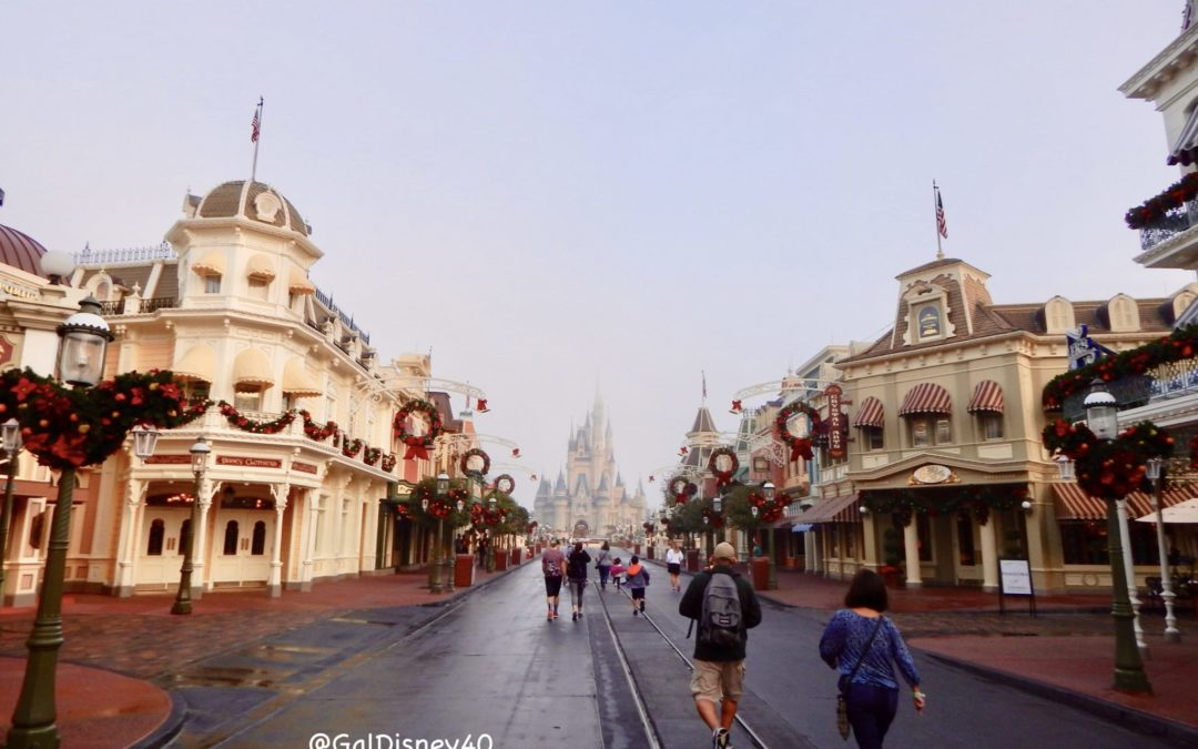 Walt Disney World Trip Countdown – Making the Most of Your Wait by Planning!