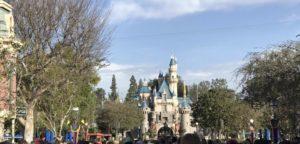 Disneyland updates