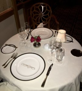 Disney Resort Dining: A Meal Fit For a Queen