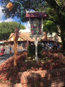 Mad Tea Party, Magic Kingdom, Alice in Wonderland, Fantasyland, tea cups
