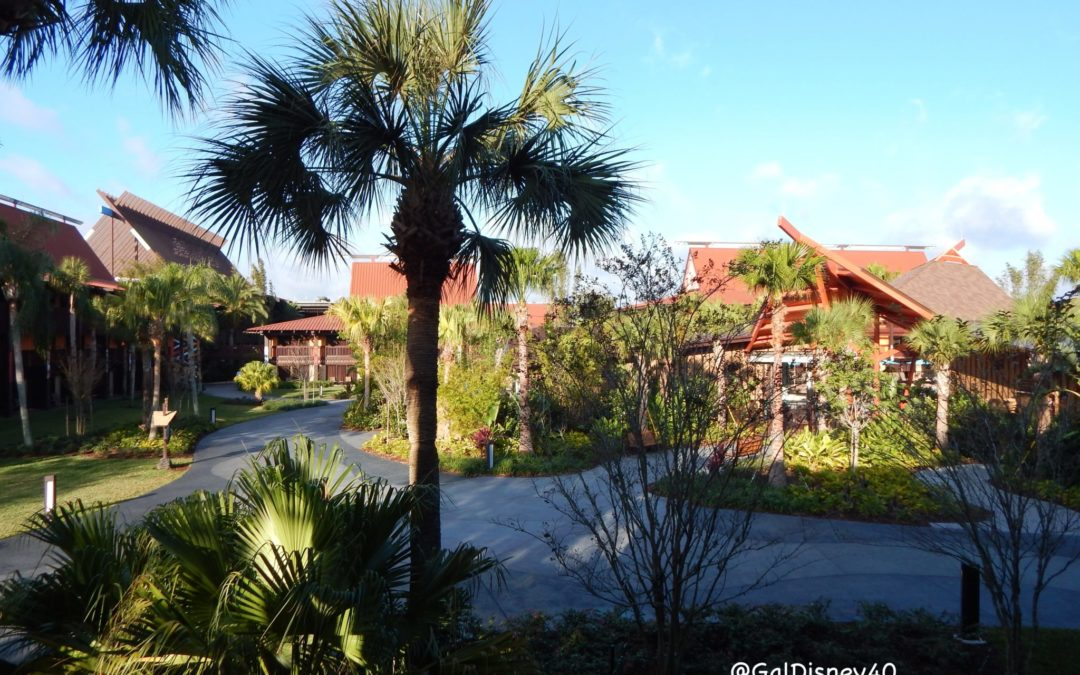 Disney Vacation Club – Why I love it!