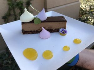 Snacking Your Way around the World at Epcot's International Festival of the Arts