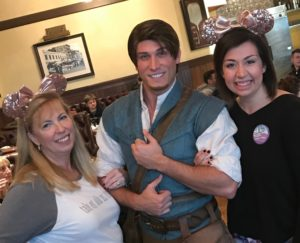 Launch Your Day with Disney's Bon Voyage Adventure Breakfast