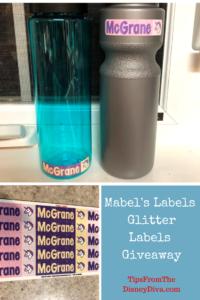 Mabels Labels Giveaway