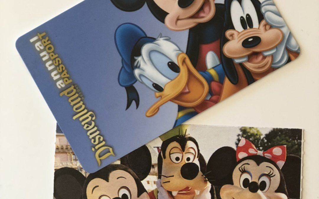 Disneyland Annual Pass vs. Park Hoppers – When Is It Worth it? Update 2019