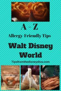 Allergy-Friendly, Food Allergies