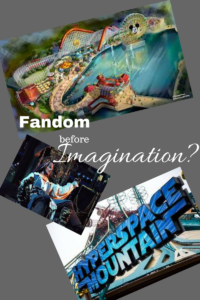 Fandom Before Imagination?