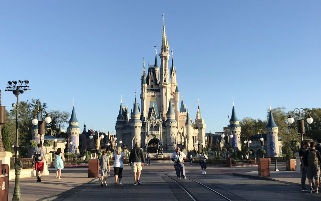 Disney's Early Morning Magic: Is It Worth the Price?
