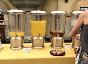 Early Morning Magic Breakfast at Pinocchio Village Haus
