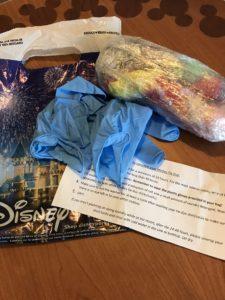 Peace, Love, & Tie-Dye Mickey Good Vibes at Walt Disney World Resort Pools