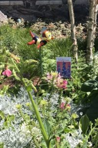 Spike's Pollen Nation Exploration at Epcot International Flower & Garden Festival