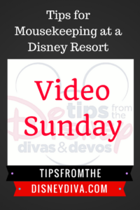 Video Sunday: Tips for Mousekeeping