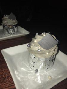 Masters Cupcake