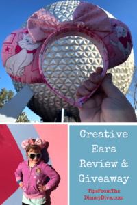 Creative Ears Review & Giveaway