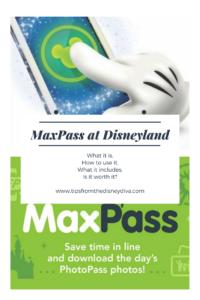 MaxPass at DL