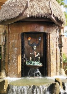 Walt Disney's Enchanted Tiki Room presho