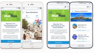 MaxPass Disneyland App