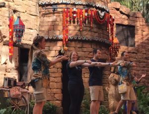 UP! A Great Bird Adventure Takes Flight at Disney's Animal Kingdom