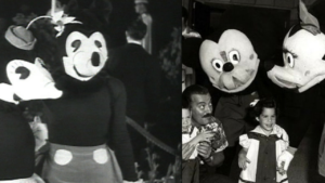 The D Files Old Mickey Mouse Costumes
