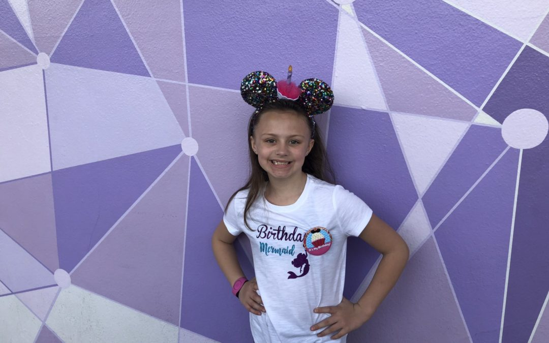 Meet Me at The Wall – The Walls of Disney