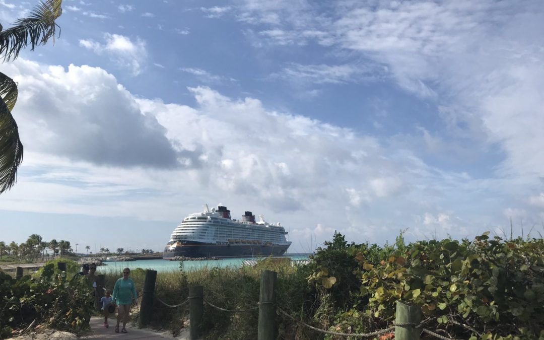 Is a 3 Night Disney Cruise Enough?