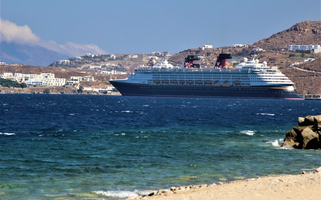 Tips for Planning Your Overseas Disney Cruise