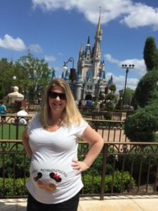 Doing Disney While Pregnant