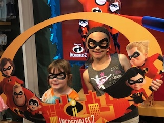 Incredibles 2 Opens Today in Theatres!