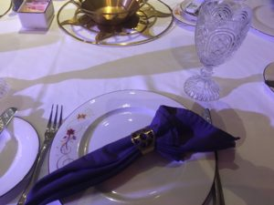 Rapunzel's Royal Table, Disney Magic Dining, Disney Cruise Line, Tangled