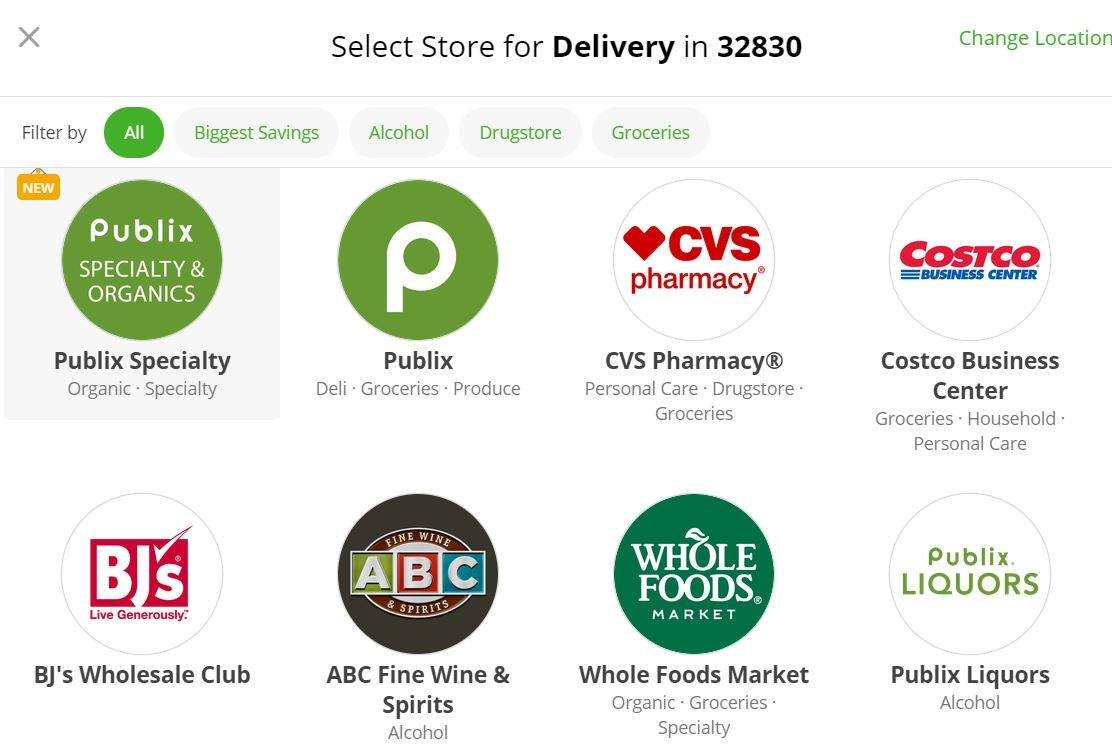 Where Do I Find My Instacart Referral Code