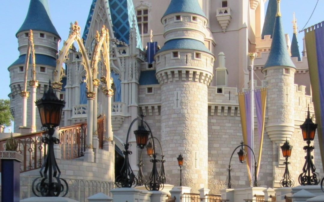 Love Disney? Tattoos? Is Making it Permanent Right for You?