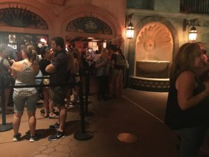 Epcot, drinking around the world, Mexico, La Cava del Tequila, margarita