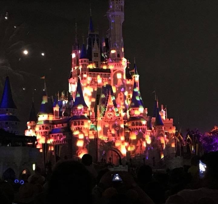 Planning Fast Passes for Your Toddler at Magic Kingdom