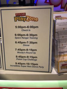 Pixar Play Zone: A Character Experience Just for Kids