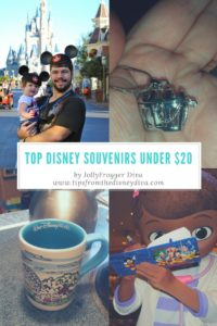 Top Walt Disney World Souvenirs Under $20, Traveling on Budget to Disney