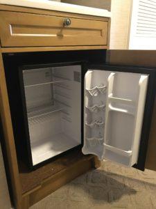 Beach Club refrigerator