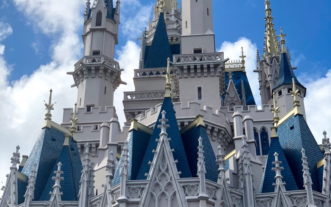 STOP Judging People on their Smartphones! A Mom and Blogger's perspective at Walt Disney World.