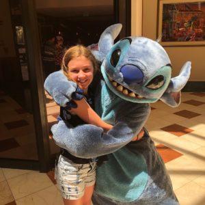 Disney's Paradise Pier Hotel Lobby