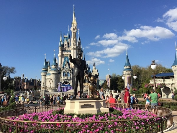 Five Ways to Save Money on Your Disney Trip