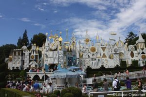 Unofficial Guide to Disneyland Giveaway