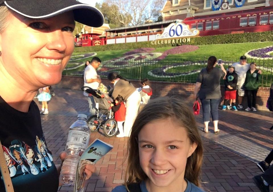 """""""Rope Drop"""" and other Disney Terms to Learn to Help You Speak the Language"""