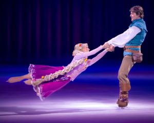 Win Four Tickets to Disney on Ice presents 100 Years of Magic!