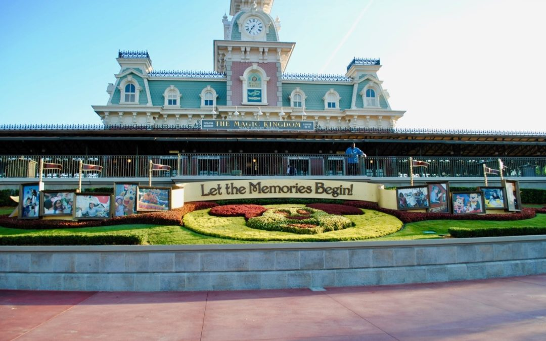 Funny and Embarrassing Stories from Disney Vacations