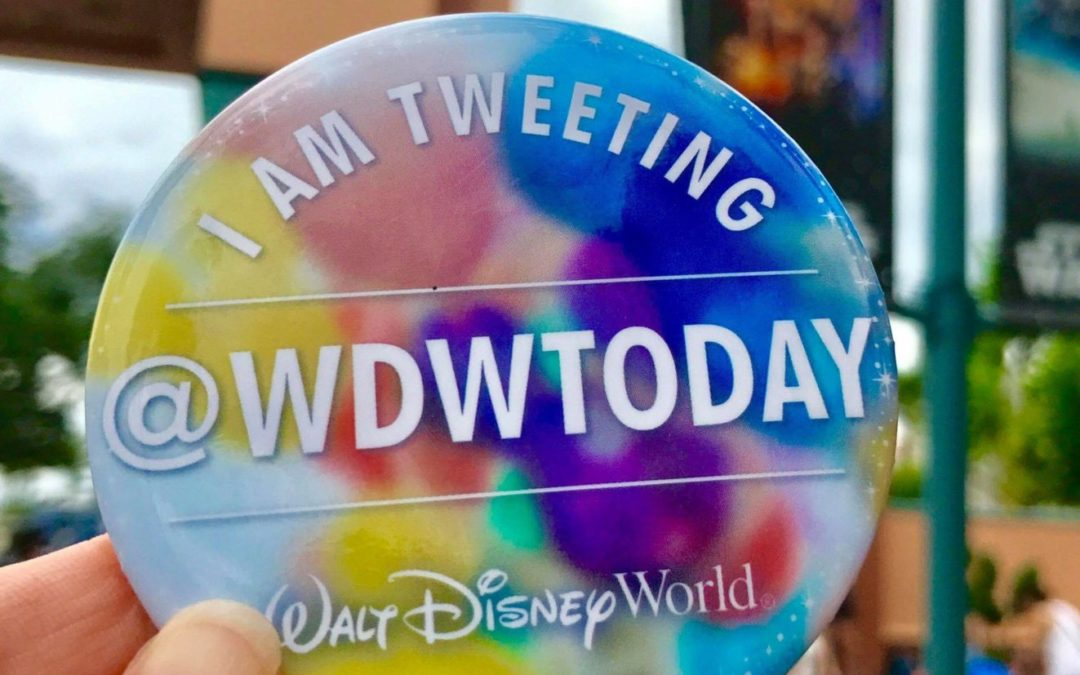 BEST way to communicate with Walt Disney World!