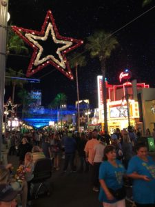 There's no place like Disney's Hollywood Studios for the holidays