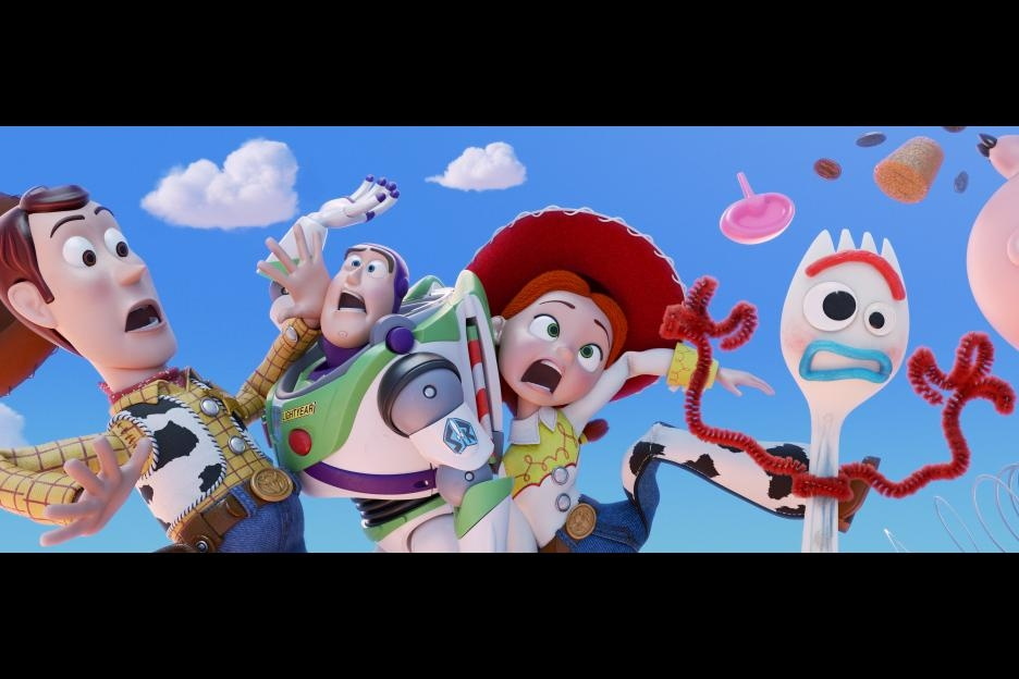 Are You Ready for Toy Story 4?