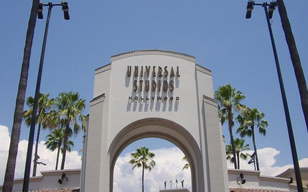 Universal Studios Hollywood Inaugural Run Event beginning May 2019!