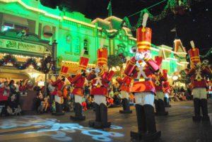 MVMCP parade