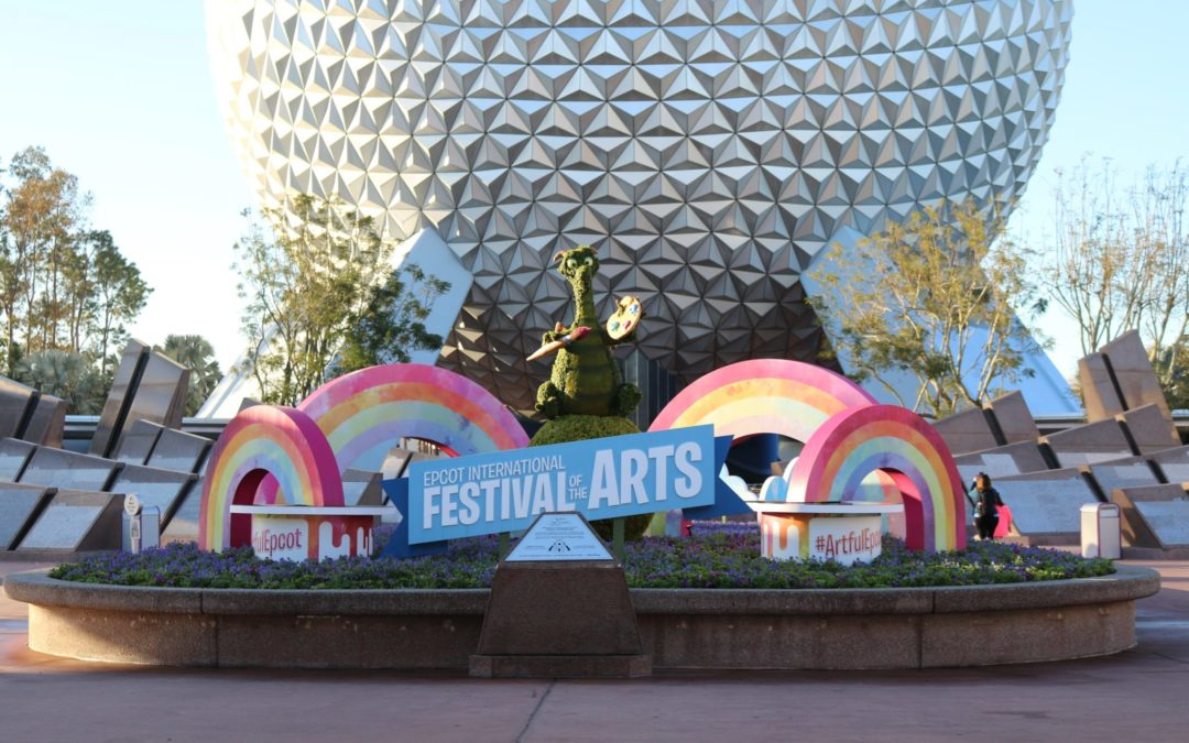 Has Epcot Become Festcot?