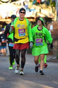 runDisney racers